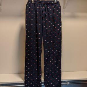 Tommy Hilfiger Fleece Pajama Bottoms